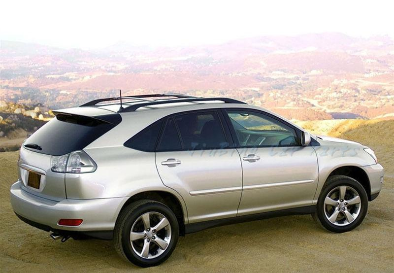 2004 Lexus Rx330 Replace The Right Rear Bearingsawddiagram