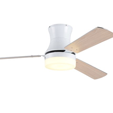kitchen ceiling fan backsplash for kitchens 北欧变频吸顶灯风扇一体客厅厨房卧室超薄吊扇灯餐厅风扇吊扇 tmall com天猫
