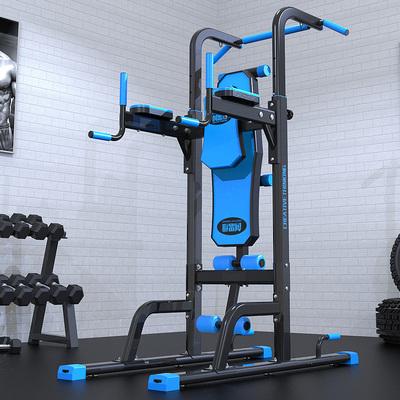 創思維引體向上器室內單槓多功能單雙槓運動健身器材家用單槓訓練