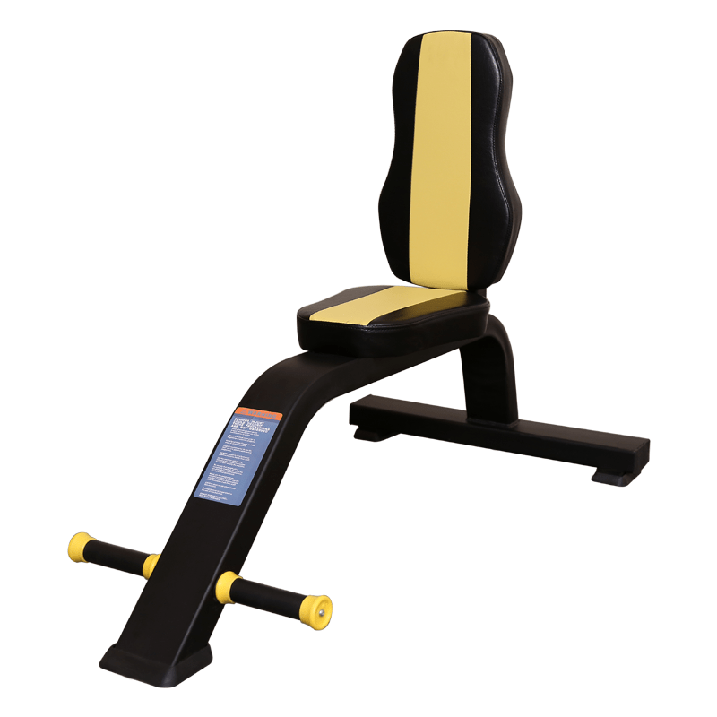 chair gym commercial lift recliner usd 180 00 supine plate dumbbell stool fitness color classification push shoulder