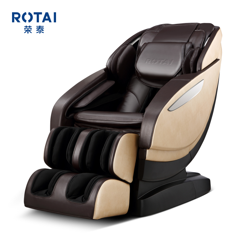 rongtai massage chair white eames rt6600 home automatic body capsule electric sofa elderly