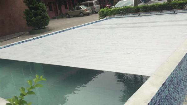 20+ Automatic Swimming Pool Hard Covers Pictures and Ideas on Weric