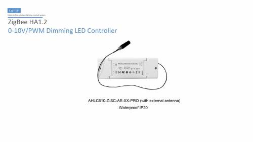small resolution of zigbee pwm or 0 10v cct adjustable led light dimmer 220v 230v automatic