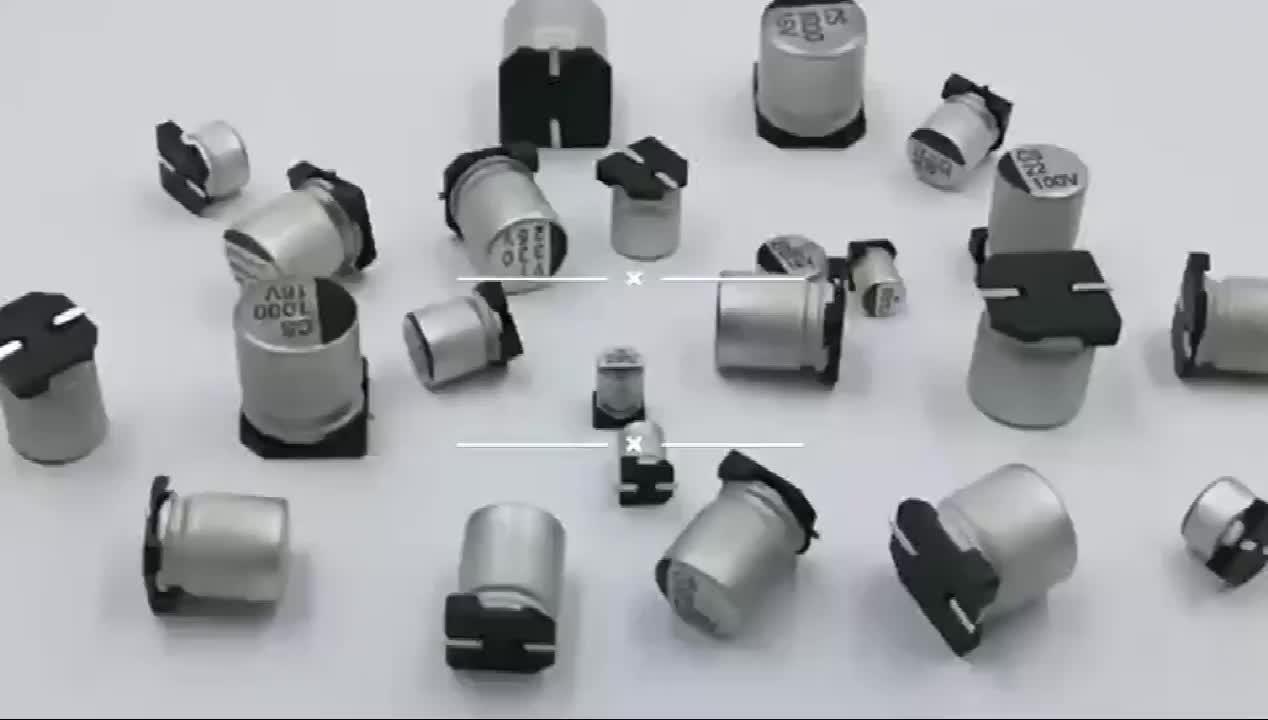 Best Selling 20 Surface Mount Tantalum Smd Aluminum Electrolytic Capacitors 16v 10uf Buy 20 Smd Tantalum Capacitor Surface Mount Smd Electrolytic