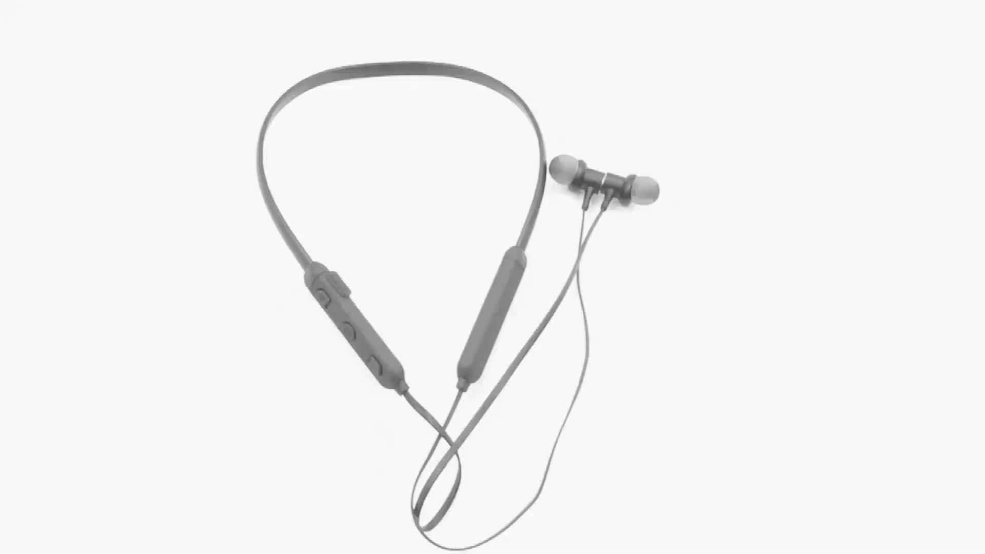 Shenzhen Wholesale Earphone With Microphone Headset With