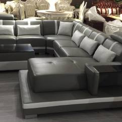 Corner Sofa Set Latest Design Best Fabric For Cover Alibaba Big White Leather New Modern