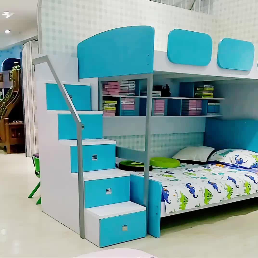Impressive Youth Bedroom Furniture Kids Furniture Bunk Bed