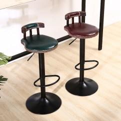 High Lift Chair Pedro Friedeberg Hand Usd 44 32 Bar Modern Simple Home Solid Wood Stool Fashion Creative