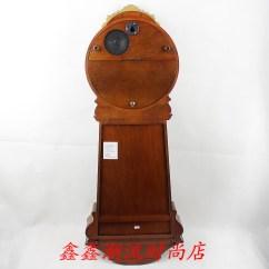Wooden Kitchen Clock Spice Racks 品牌简介