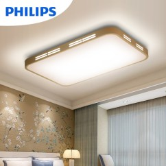 Bright Living Room Ceiling Lights Best Paint Color Ideas For Usd 208 48 Philips Led Lamp Bedroom Lightbox Moreview