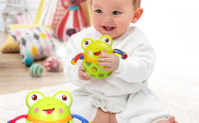 Toys For Babies 9 12 Months Wow Blog
