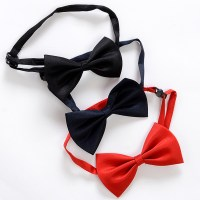 [USD 8.59] Child bow tie baby boys and girls students in ...