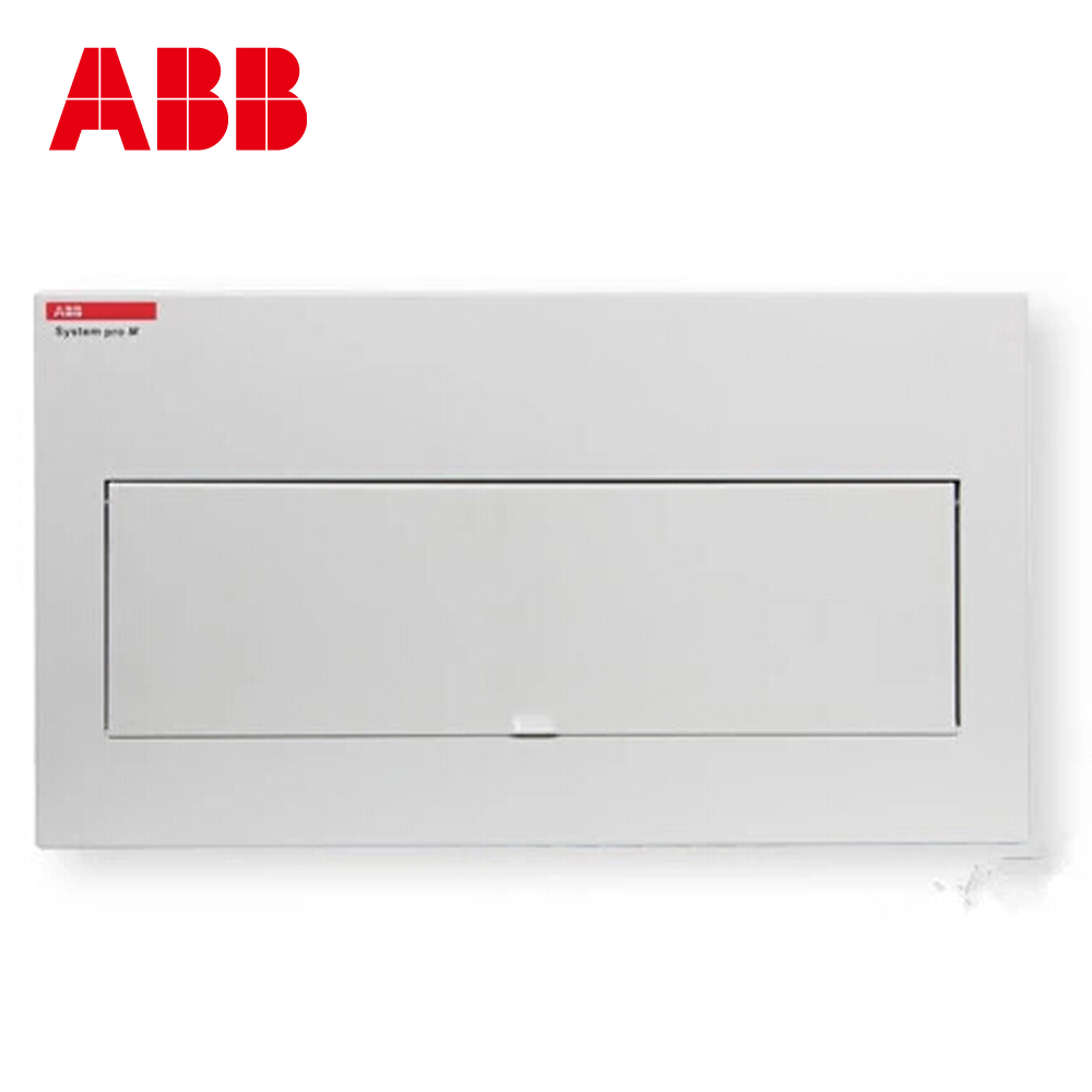 hight resolution of switzerland abb distribution box 20 circuit strong electric box concealed air switch box 18 20 bit circuit breaker wiring box