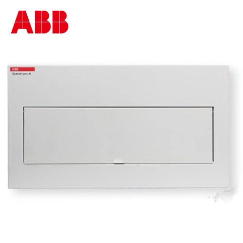 small resolution of switzerland abb distribution box 20 circuit strong electric box concealed air switch box 18 20 bit circuit breaker wiring box