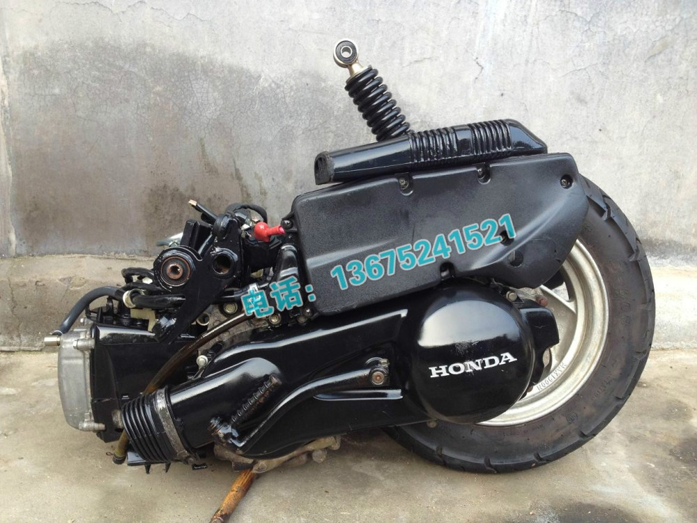 medium resolution of new continents honda 125 engine scooter domestic pedals gy6 engine