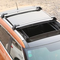 For Mini BMW X1 X3 X4 X5 530i 2006-2016 Car Top Roof Rack ...