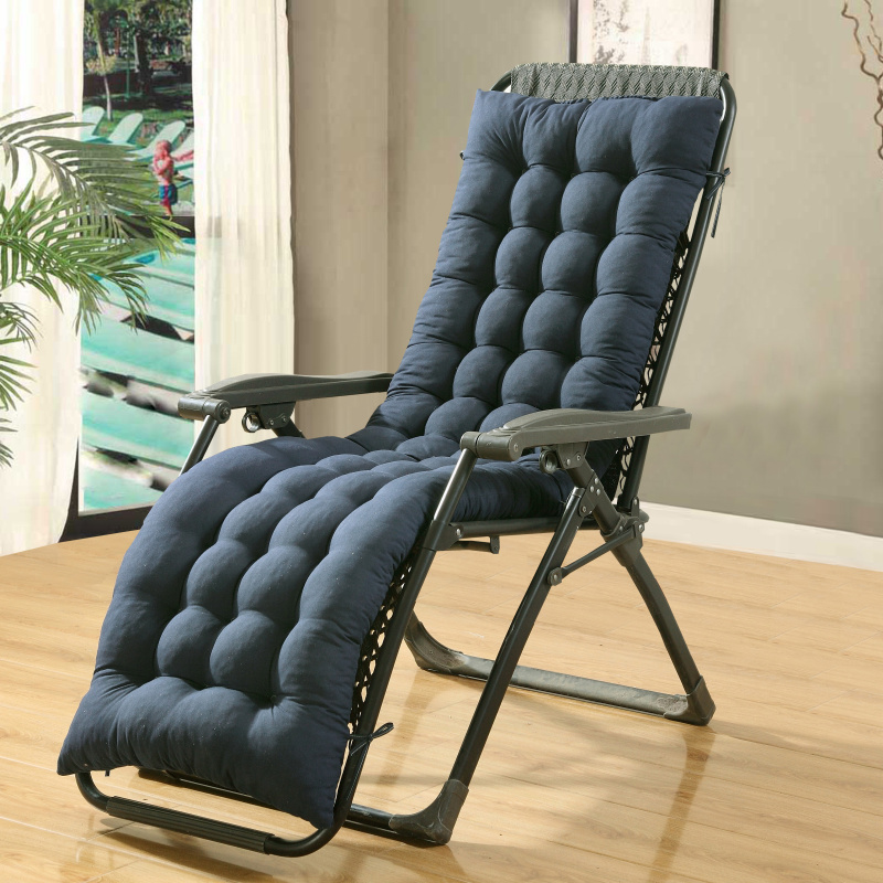 folding chair with cushion ikea usd 13 77 padded stretch rocker cotton pad autumn and winter office