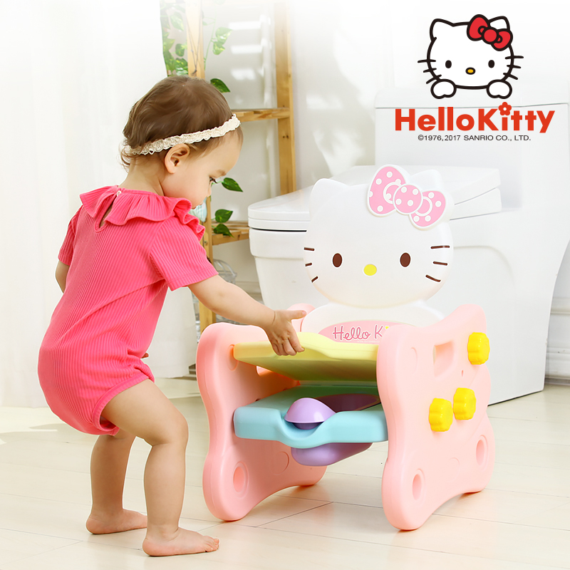 hello kitty potty chair wheelchair manual usd 44 32 children s toilet seat male and female baby lightbox moreview