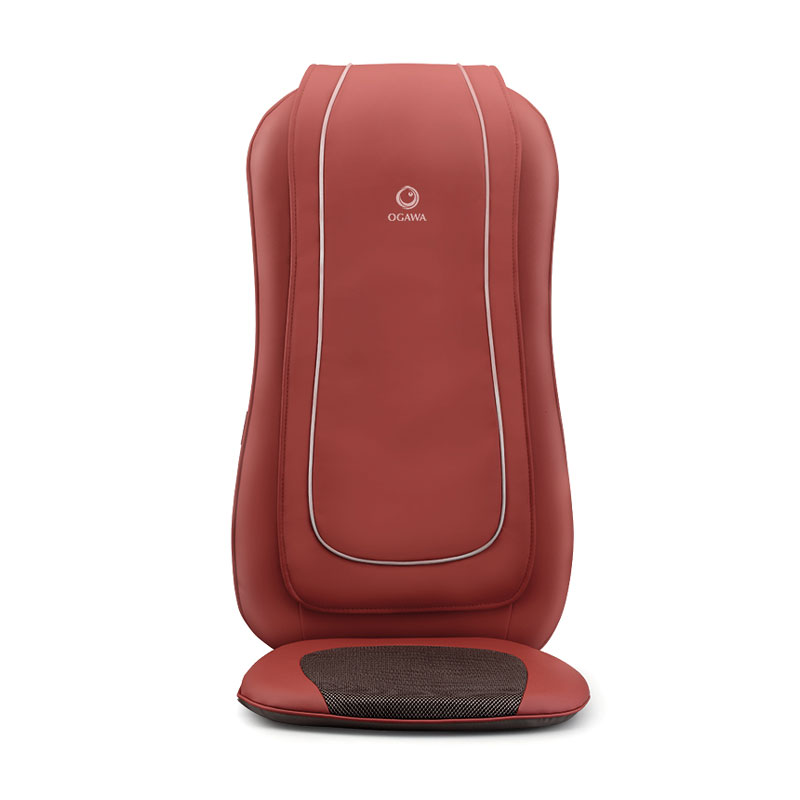 ogawa massage chair purple velvet vanity okawa home neck electric multi function shoulder all categories