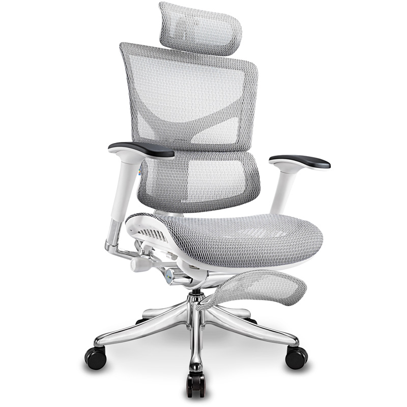 ergonomic mesh chair from emperor high backed cushions usd 1604 11 ergomax computer lightbox moreview