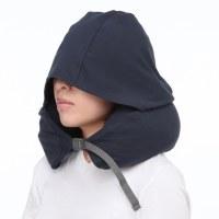 MUJI Comfortable neck pillow strap hat