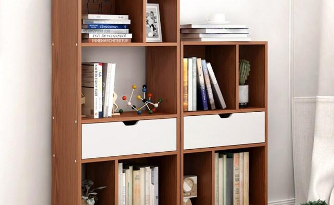 Usd 53 64 Bookshelf Nordic Bookcase Floor Small