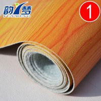 PVC plastic floor leather home bedroom thick wear ...