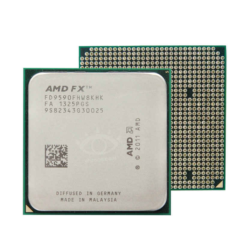 [USD 94.55] AMD FX 8350 FX8370 FX8320 FX8300 8370 9370 FX 9590 8 core AM3 - Wholesale from China online shopping   Buy asian products online from ...