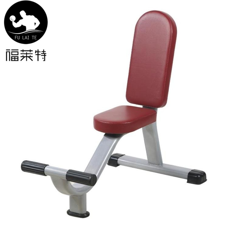chair gym commercial game chairs at target professional equipment shoulder bench dumbbell fitness right angle stool push deltoid trainer