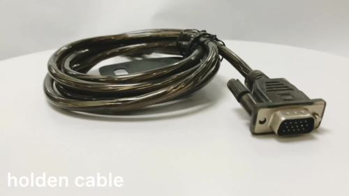 small resolution of high speed specification 1 3 5 7 10 20 25 30 40 50 meters 15 pin