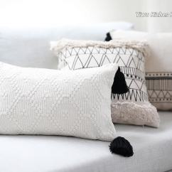 Luxury Sofa Throw Pillows Futon Bed Mattress Replacement Nordic Hotel Home Decor Couch Pillow Custom Printed