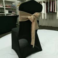 Wholesale Burlap Chair Sashes - Buy Chair Sash,Cheap Chair ...