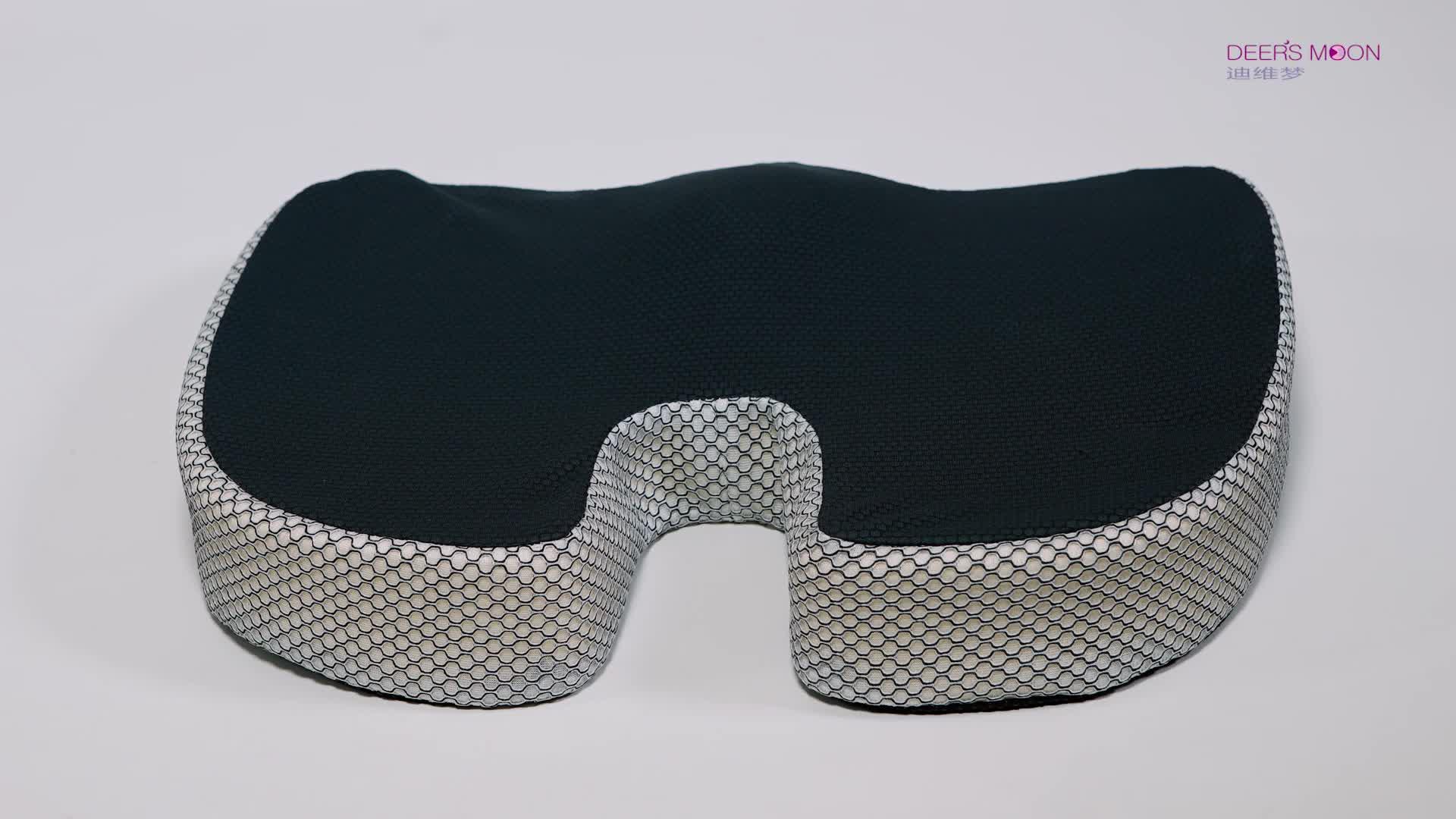 best office chair for hemorrhoids circular bamboo cushion zero gravity relief pressure hemorrhoid memory foam seat