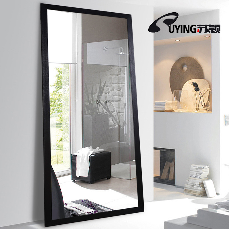 full length mirror in living room neutral paint colors for and kitchen usd 69 18 female bedroom floor home korean zoom lightbox moreview