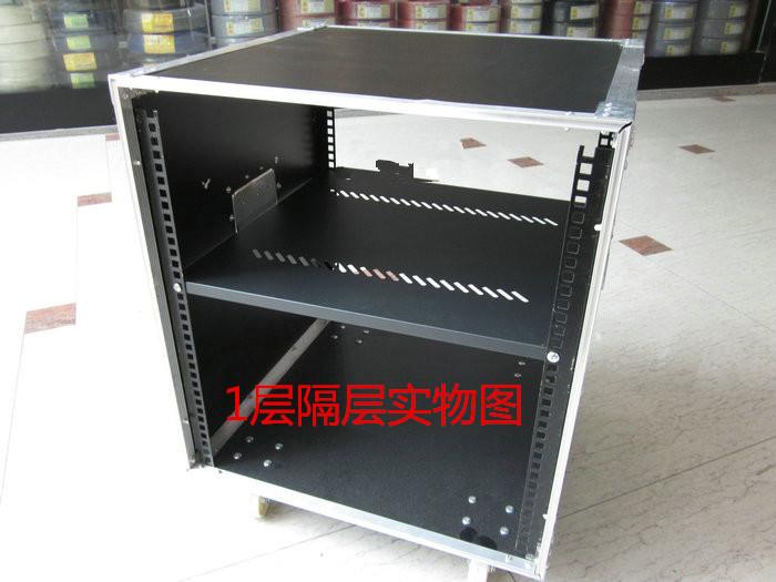 標準型16U專業音響機櫃 功放櫃.機櫃.機架.移動櫃.專業移動櫃A