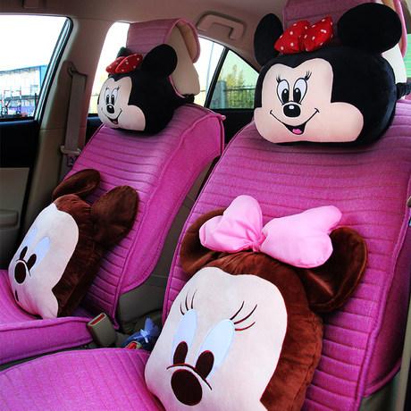 car head pillow neck pillow pillow