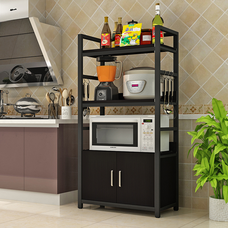 microwave oven rack multi function