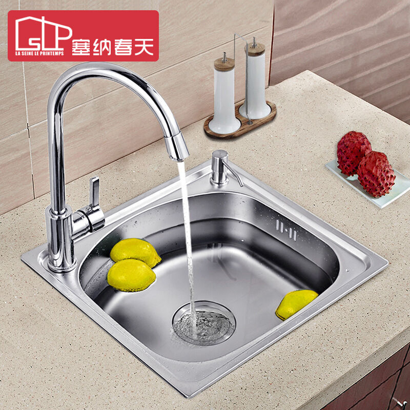 moen kitchen faucets menards 水槽什么牌子好_水槽品牌_水槽尺寸_家居百科_太平洋家居网