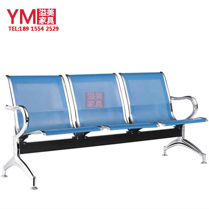 waiting chairs assist lift usd 126 92 three seat bench chair bank airport conjoined bar