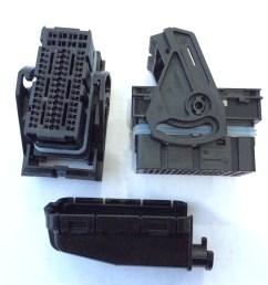 tyco te delphi delphi ecu connector automotive wiring harness connector  [ 2448 x 2448 Pixel ]