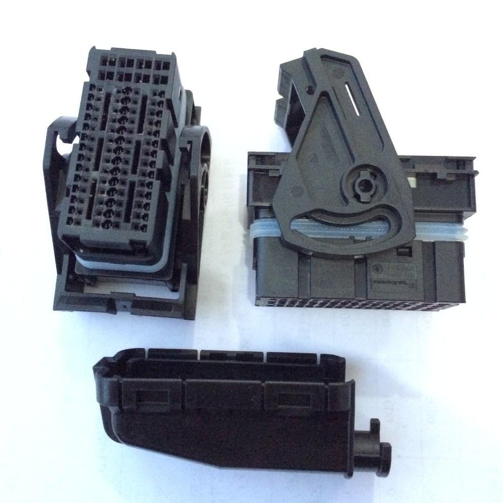 medium resolution of  tyco te delphi delphi ecu connector automotive wiring harness connector