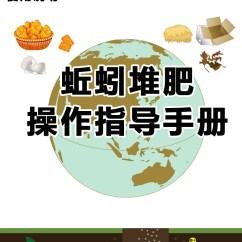 Compost Bin For Kitchen Oval Tables 堆肥箱淘宝价格比价 249笔 价格低到高排序 爱逛街台湾代购 蚯蚓堆肥箱wormfactory 厨房垃圾变蚯蚓粪有机肥使用说明与技巧