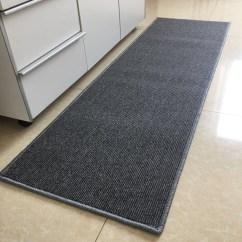 Kitchen Carpet Cart With Granite Top 厨房地毯淘宝价格比价 358笔 爱逛街台湾代购 厨房地毯地垫长条耐脏防滑吸油吸水家用门垫可洗