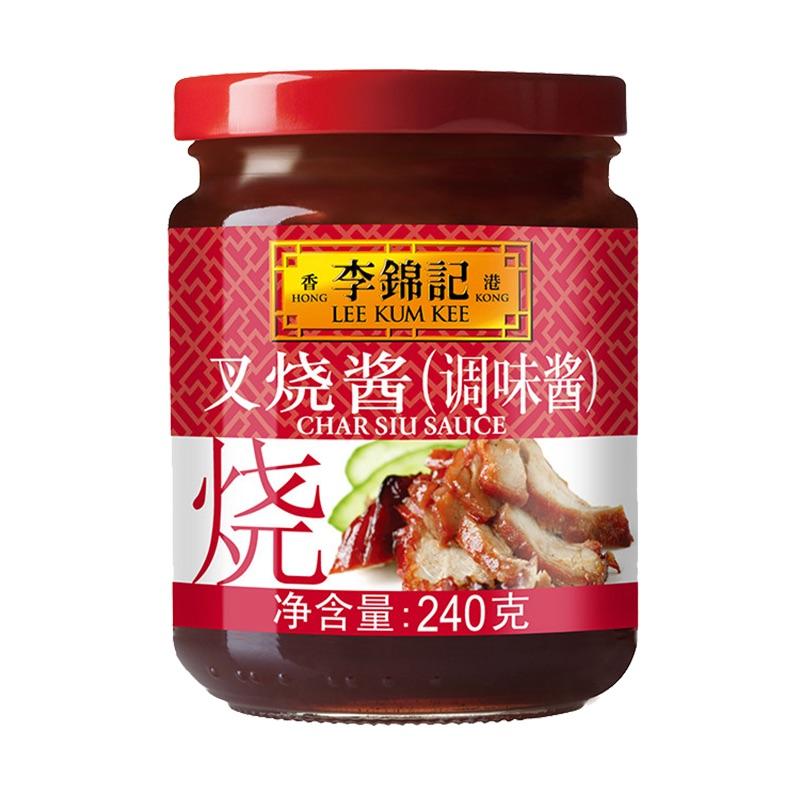 叉燒醬哪個牌子好_2019叉燒醬十大品牌-百強網