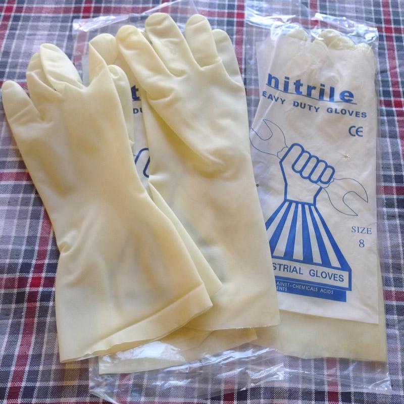 kitchen gloves 13 gallon trash can 厨房手套淘宝价格比价 259笔 爱逛街台湾代购 厨房手套加厚主妇洗碗结实橡胶家庭家务清洁手套秋冬防护