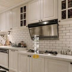 Kitchen Matt Experts 厨房亚光瓷砖 厨房用亚光砖好吗 厨房亚光砖效果图 厨房用亚光砖 北欧厨卫黑白地铁砖亚光小白砖面包砖厨房墙砖