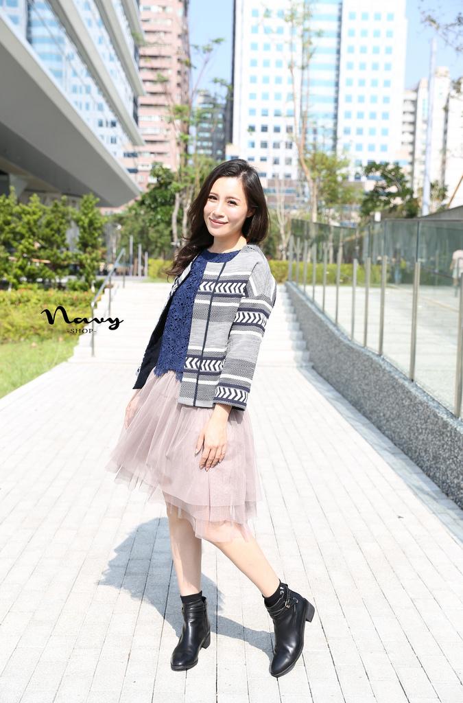 【穿搭】NAVY雙娜11月新品~♥ 美到不入手對不起自己