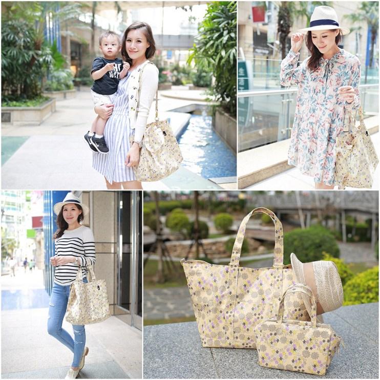 【包包】成為時尚媽咪必Get~♥ 來自日本品牌Rootote