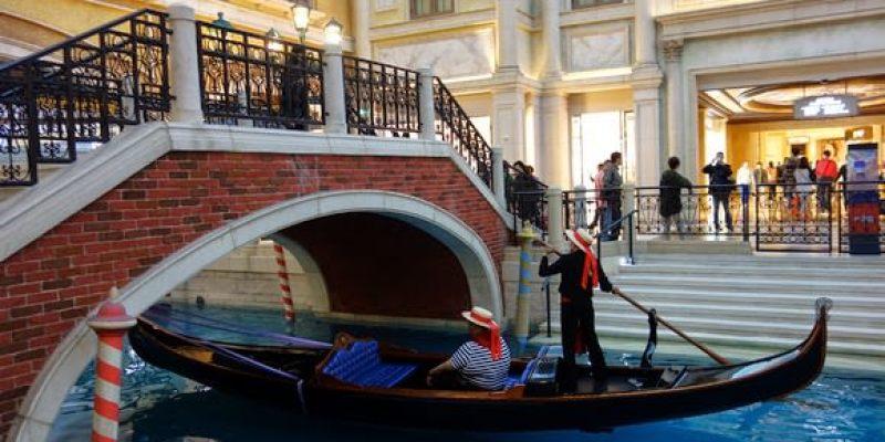 【澳門】威尼斯人度假村酒店.皇室套房-沒去過威尼斯人,別說你來過澳門!