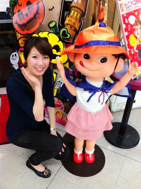 日本Day86 返回日本之表姊來了
